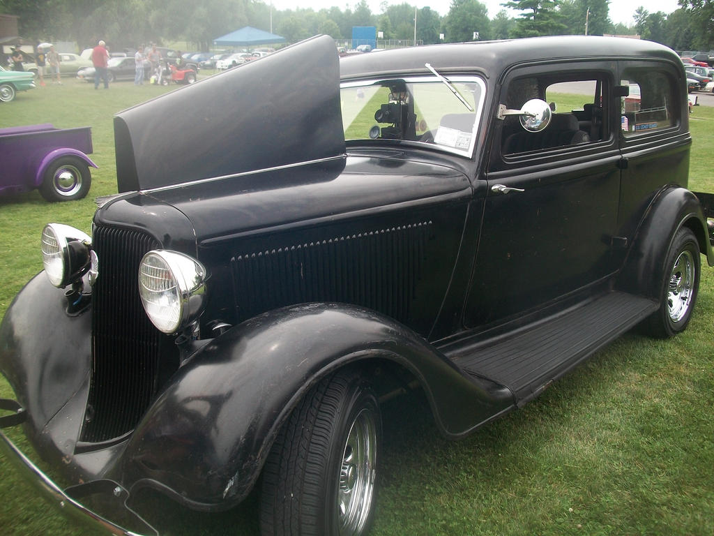 1933 Plymouth Standard Six By Auroraterra On Deviantart
