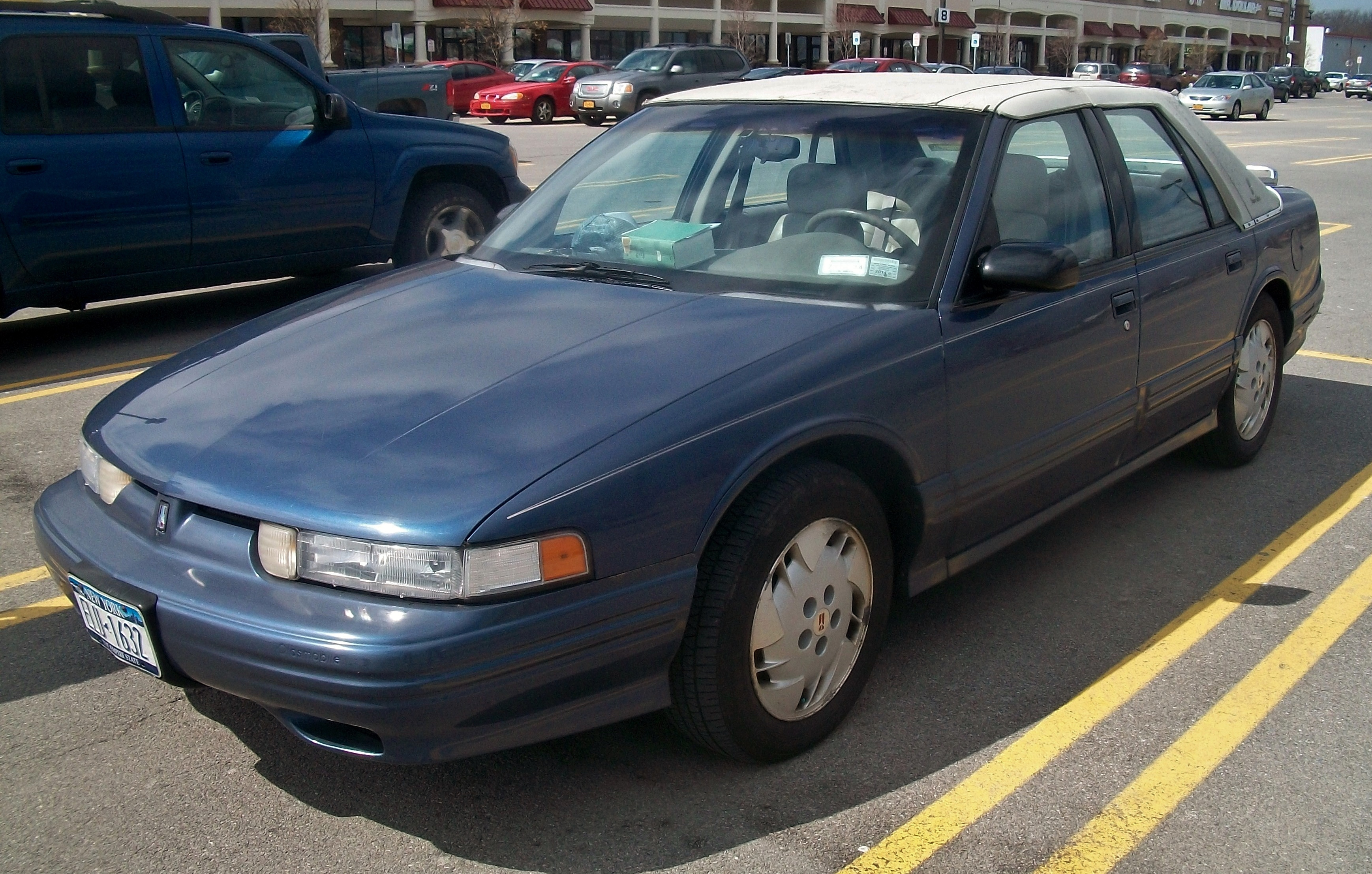 1997 oldsmobile cutlass supreme sl by auroraterra on deviantart deviantart