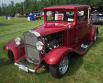(1930) Chevrolet Universal