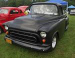 (1956) Chevrolet Apache