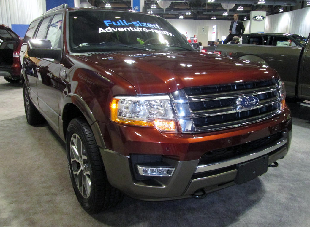 2015 ford expedition king ranch by auroraterra on deviantart. Black Bedroom Furniture Sets. Home Design Ideas