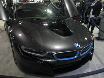 (2015) BMW i8 [2]