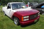 (1991) Chevrolet C/K [Custom]