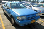 (1994) Ford Tempo GL [Beater]