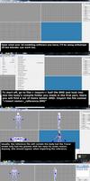 Gmod Anthro pony NPC/PM tutorial (part 3) by probirdbrain