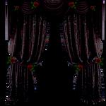 ' Curtain '