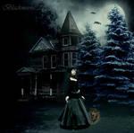 ' Walk in darkness '
