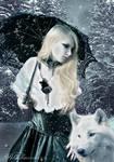 'Winter melancholy '