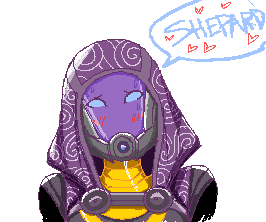 Ah Tali by ShantyPAPER