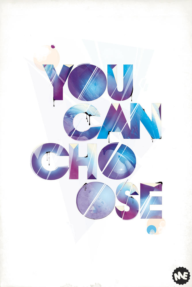 YOU CAN CHOOSE 2:::