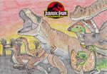 Jurassic June: Jurassic Park - 25th Anniversary