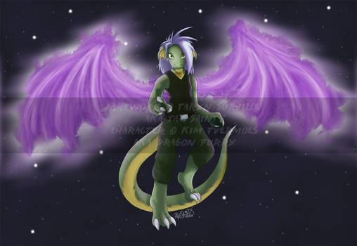 Phantom Wings
