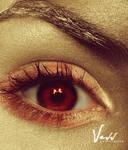Eye colorization. no1