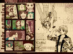 Lovely Complex Mixed Manga by Vevv