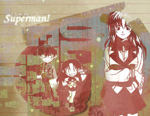 Full Metal Panic Mixed Manga