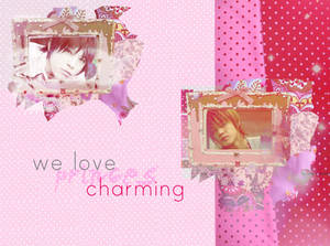 Princes charming