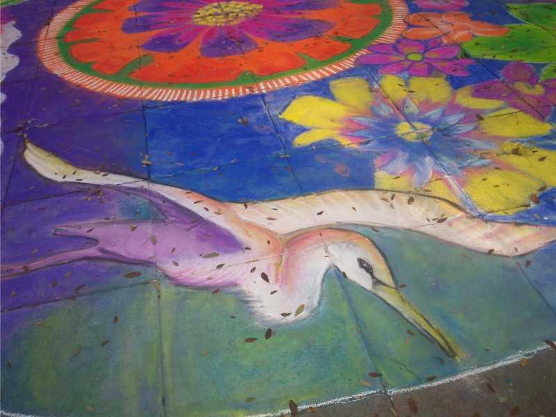 mural for inc 500 egret by throughawolfseyes on deviantart