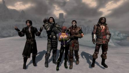 Telki's Dream Team