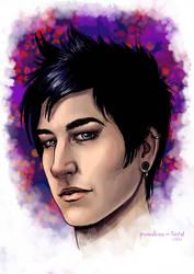 Adam Jewel Tones