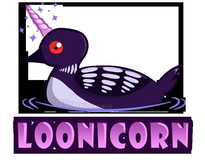 Loonicorn