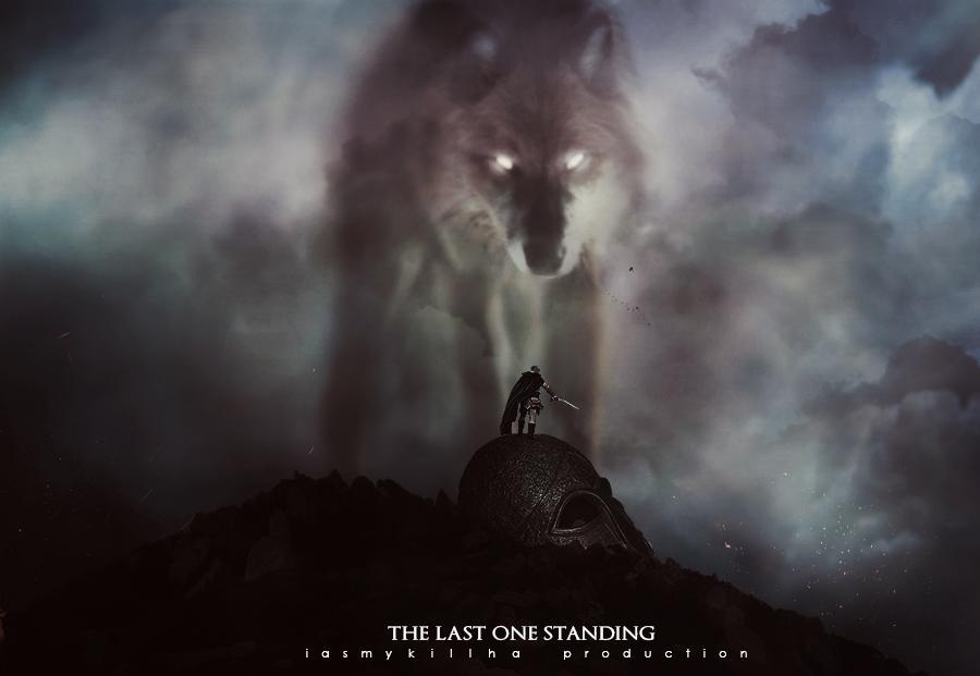 The last one standing by IasmyKillha