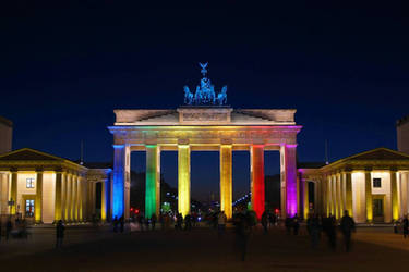 Gay Pride day celebration GPDC-01  by misscarol7813