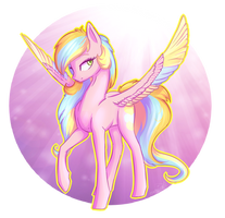 *PC* Bright Colors by AlicjaSpring