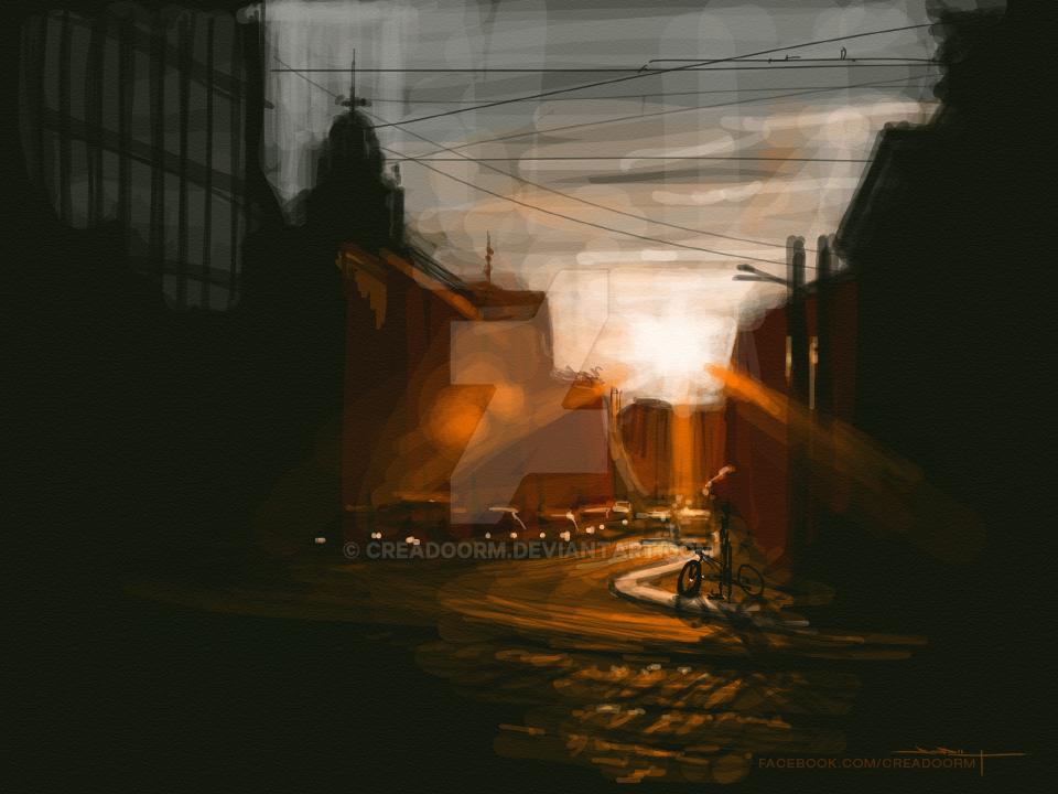 Calle by Creadoorm