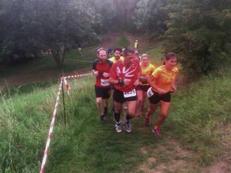 jogging des fous by necromencion
