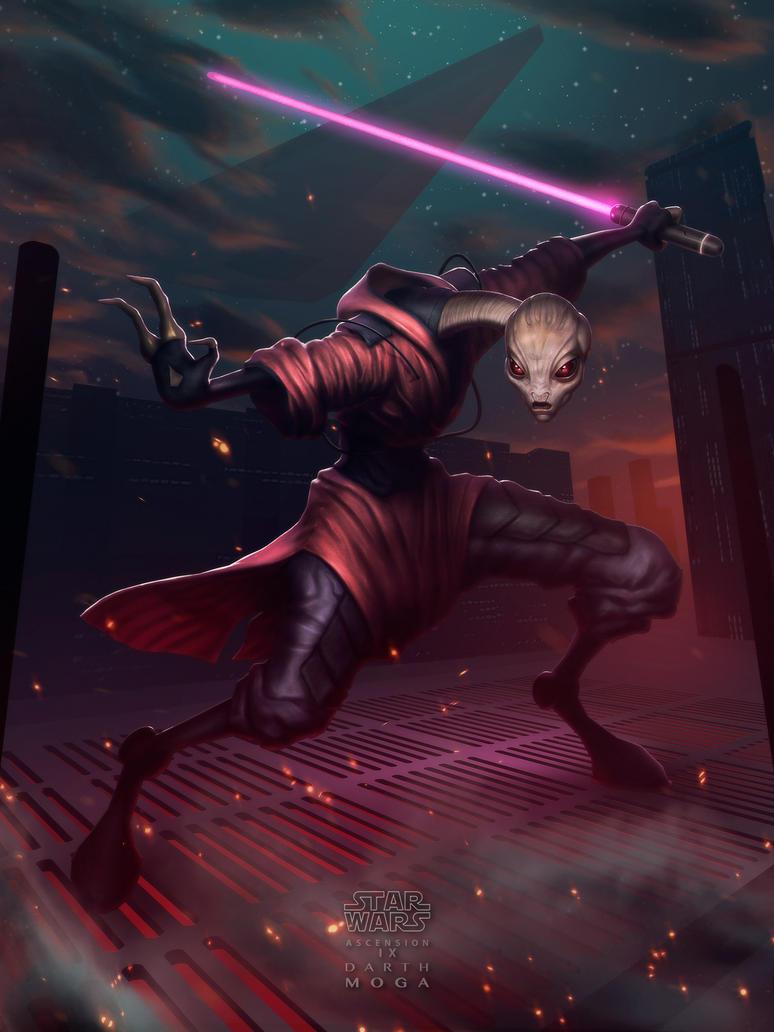 Sith happens by DarthMoga