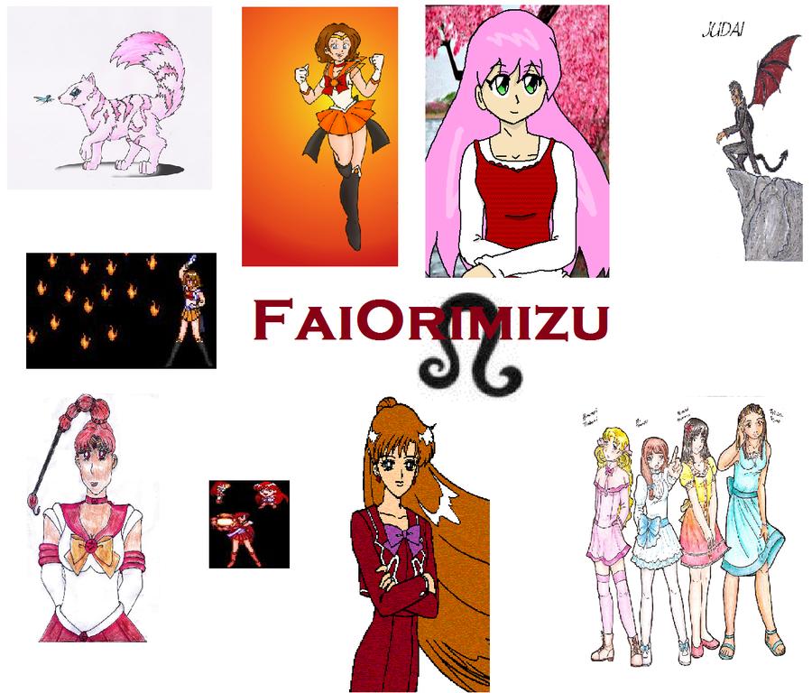 FaiOrimizu's Profile Picture