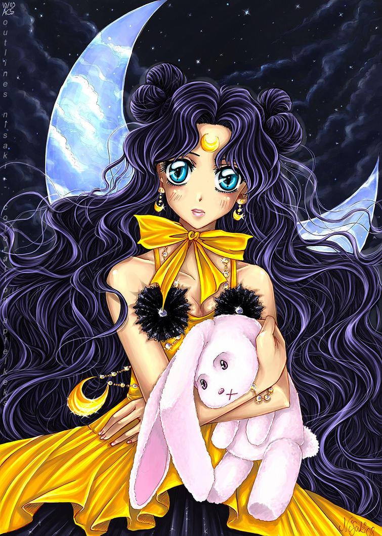 [Resim: luna_under_stars___collab_by_apfelkeks-d41kyqq.jpg]
