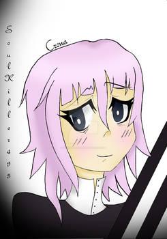 Crona Colored