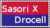 SasoDroc Stamp by Isy-dance