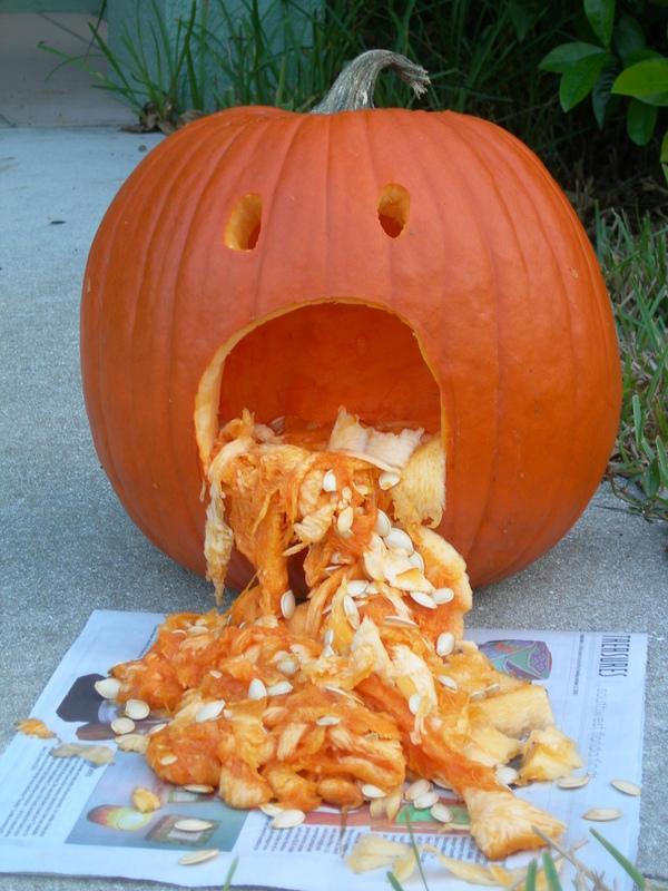 ohnoes pumpkin by ohnoesplz