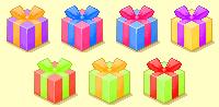 Boxes by CocoBucciarati