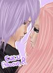 CUCU's Couple DP