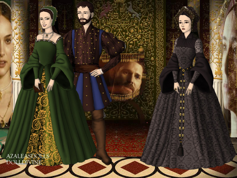 The Other Boleyn Girl Images