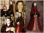 Katherine of Aragon from Henry VIII (2003) by Nurycat