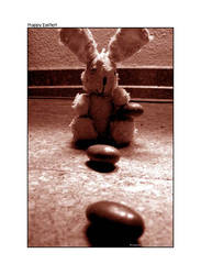 Happy Easter by Misantropia