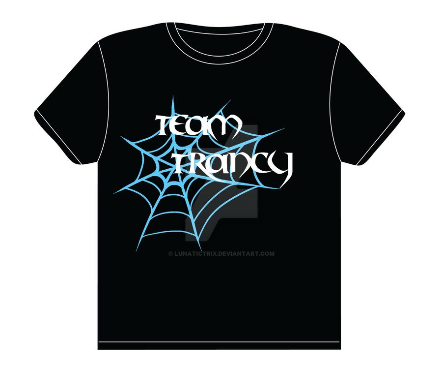 Black Butler shirt 2 by LunaticTrix