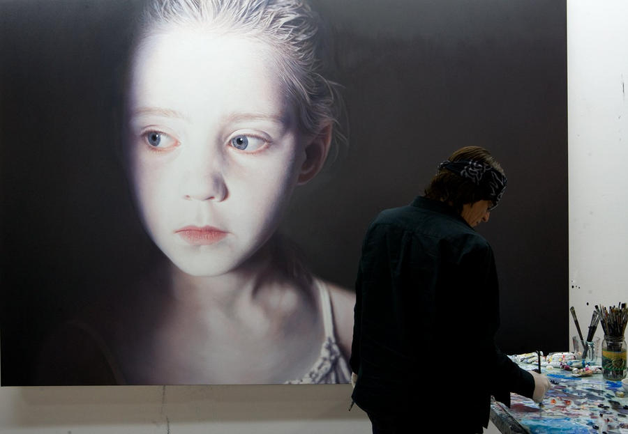 gottfriedhelnwein's Profile Picture