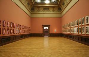 '48 Portraits' in Prague