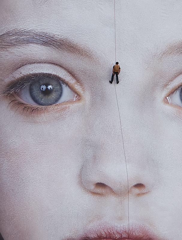 The Last Child 1 by gottfriedhelnwein