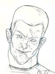Joker 66 .. head! :D by Selkirk