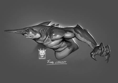 2019 Tests Sharkboss