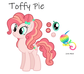 Mlp (My NG) Toffy Pie