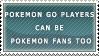 Pokemon Go Fans can be Pokemon Fans Too! by RoboCheatsy