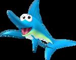 3D Enguarde :DK Swordfish: