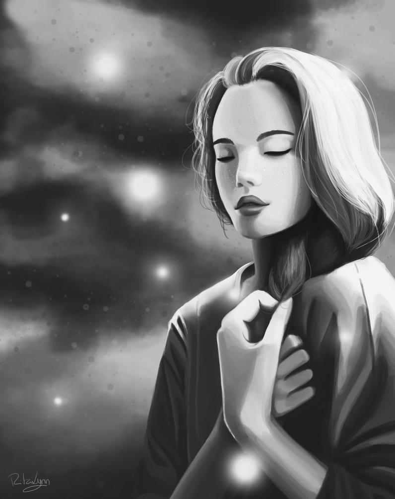 In The Night by RitaLyn